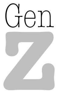 découvrir la génération Z