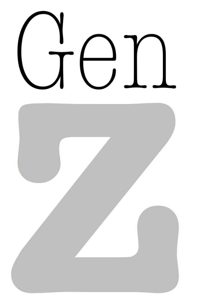 logo generation-Z.fr