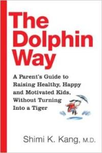 l'auteur de The Dolphin Way : un guide pour les parents des générations Z s'explique en vidéo